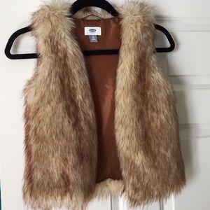 Other - Girls Fur Vest